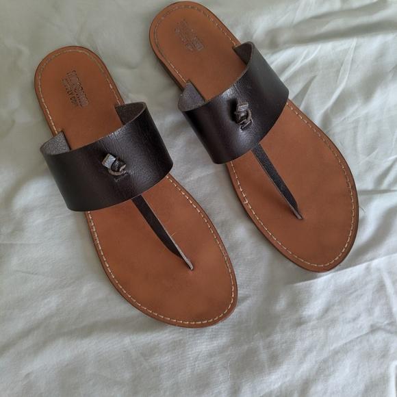 Mossimo Supply Co. Shoes - Mossimo Thong Sandal